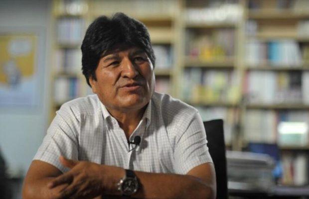 Bolivia. Evo Morales: CIA contrató Inteligencia argentina para golpe en Bolivia