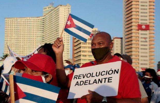 Cuba. Un video de Resumen Latinoamericano como homenaje al pueblo y el gobierno revolucionario
