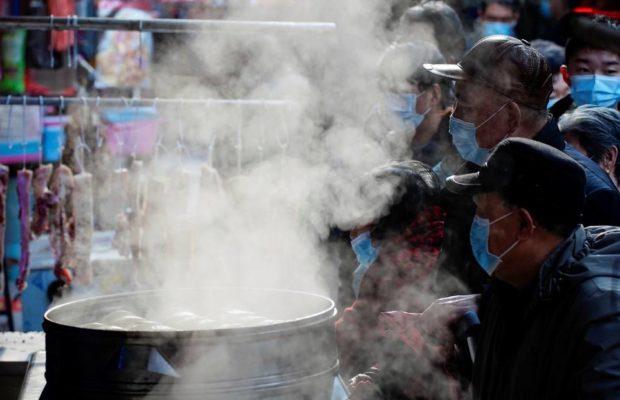 China. Rechaza el plan de la OMS para un nuevo estudio sobre el origen de la pandemia