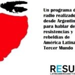 Resumen Latinoamericano radio 22 de julio de 2021