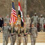 Iraq. Pentágono: nuestra presencia militar directa se decidirá con nuestros socios iraquíes
