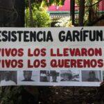 Honduras. Organizaciones garífunas exigen al Ministerio Público respuestas ante rapto de cuatro activistas