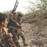 Yemen. Fuerzas yemeníes lanzan ofensiva cerca de la frontera saudí