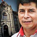 Perú. Asamblea Constituyente, la gran apuesta de Castillo que será resistida en el Congreso