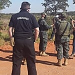 Paraguay. Detuvieron en Concepción a la misión humanitaria argentina y sus integrantes fueron expulsados del país