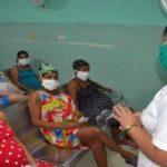 Bolivia. Destacan inmunización antiCovid-19 a embarazadas en Cuba