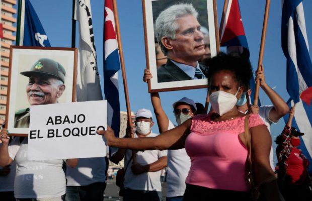 Cuba. Hora de hornos (+Video)