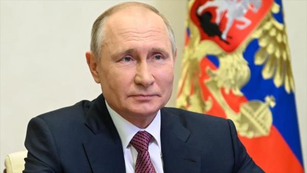 Perú. Putin celebra triunfo de Castillo y pide ampliar lazos