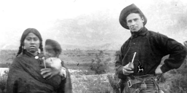 Nación Mapuche. Levantando el velo de la bondad: «la amistad» y el colonialismo de asentamiento en la Patagonia galesa de Argentina