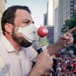 Brasil. Boulos: «La izquierda debe concentrar esfuerzos este año, para derrocar a Bolsonaro»