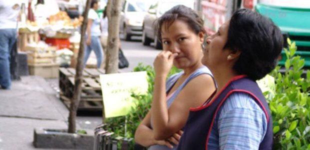 Feminismos. Algunas evidencias de desigualdad con pobreza femenina