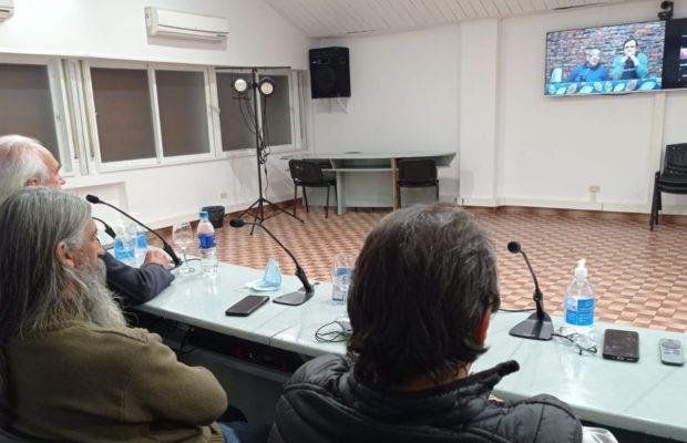 Argentina. La FTV de Luis D'Elía y la CTA Autónoma buscan el camino de la unidad