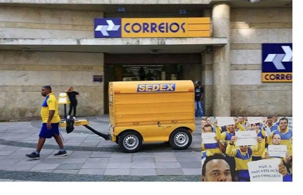 Brasil. La privatización postal en Argentina: un ejemplo a no seguir
