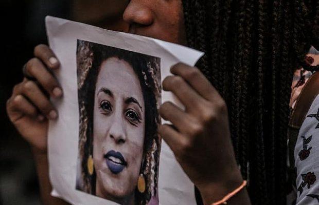 Brasil. El Día de Marielle Franco es aprobado en primera vuelta por la Cámara de Uberlândia, Minas Gerais