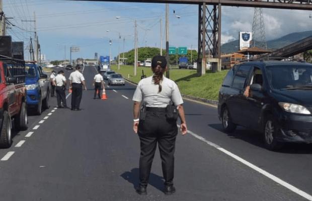 Guatemala. Gobierno despliega policía para responder a protestas