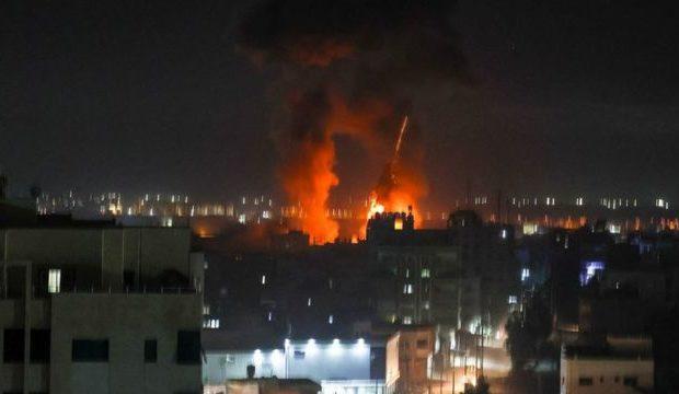 Palestina. Ocupación israelí lanza incursiones en el norte de Gaza