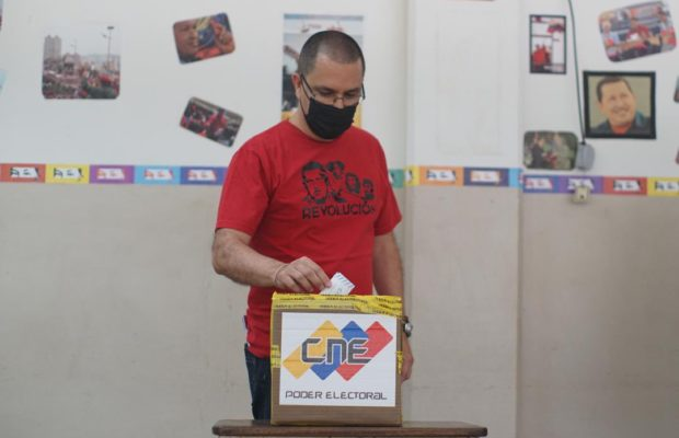 Venezuela. Primarias abiertas, una fiesta del pueblo en nombre de Chávez