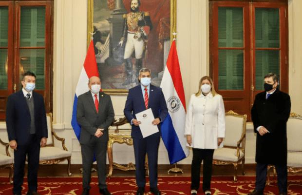 Paraguay. Encuesta expone desaprobación ciudadana hacia Gobierno