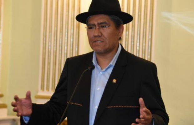 Bolivia. Embajador Pary: El Grupo de Lima se debilita y está destinado a desaparecer