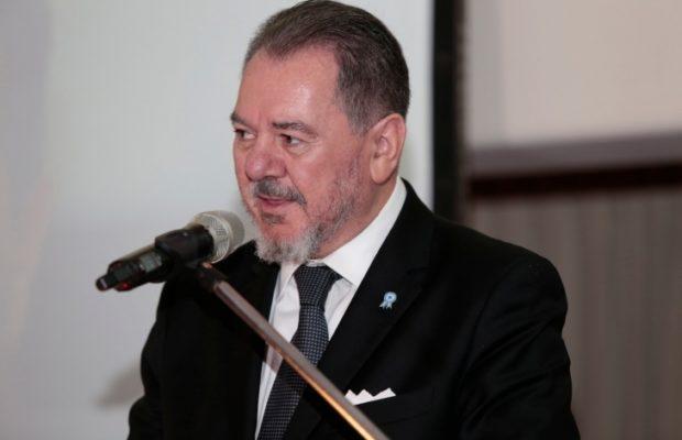 Argentina. El gobierno de la Ciudad de Buenos Aires le entrega al Presidente de la Cámara de Comercio Argentina-Israelí, Mario Montoto, el negocio de control vehicular
