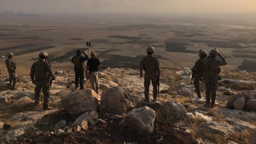 Muere un soldado turco en un ataque con cohete en Irak | HISPANTV