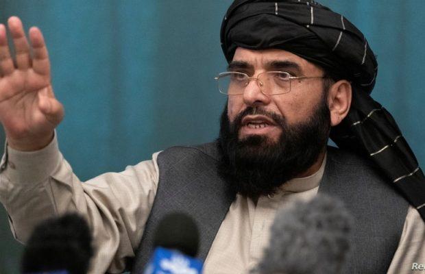Afganistán. Portavoz Talibán repitió promesas de no agresión y respeto a las minorías
