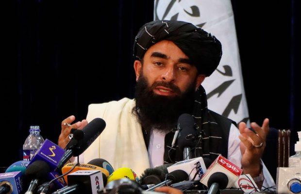 """Afganistán. Talibanes frente a la necesidad crucial de auxilio financiero: """"Queremos que nos ayuden"""""""