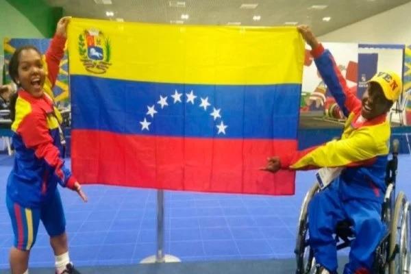 Venezuela. Nueva denuncia de otro bloqueo de cuentas, ahora intentando impedir la transmisión de los Juegos Paralímpicos