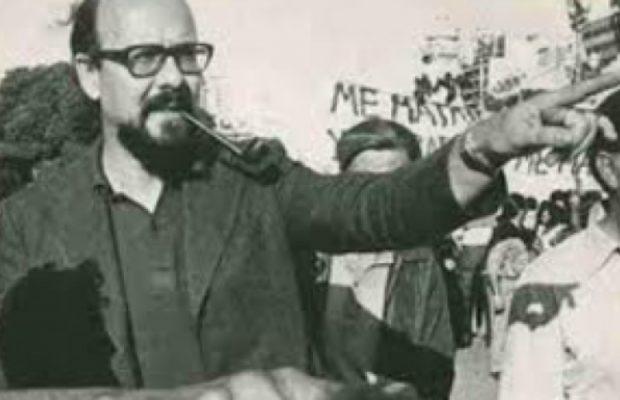 Argentina. Vicente Zito Lema: «Hay que practicar la rememoración»
