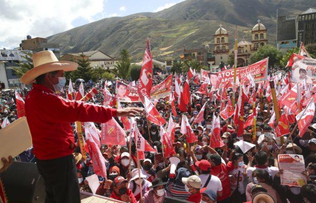 Perú. Lo que está en juego