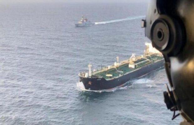 Líbano. Hezbolah advierte a Israel para que no intente atacar al buque iraní que trae petróleo al país
