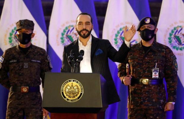 El Salvador. Bukele califica de «refrito» la investigación que sostiene que negoció con pandillas y dice que «no hay pruebas de nada»
