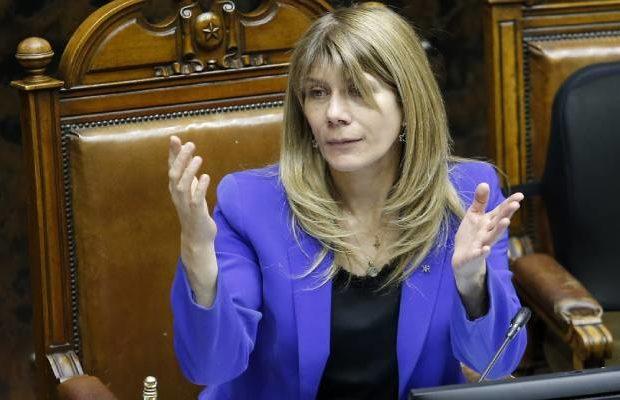 Chile. Movimientos sociales llaman a la nueva presidenta del Senado, Ximena Rincón, a no aprobar el TPP-11