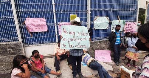 Honduras. Fraude sobre el Gualcarque: un juicio que inició sin sus protagonistas