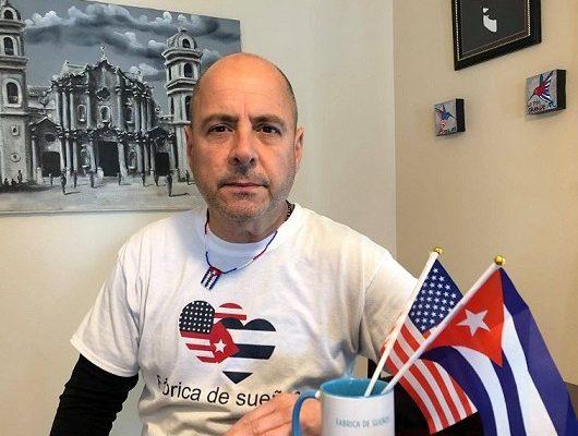Cuba. Carlos Lazo: historia de una pelea entre el odio y el amor