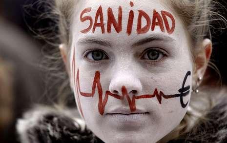 Andalucía, la nación con menor gasto sanitario público por persona del Estado español