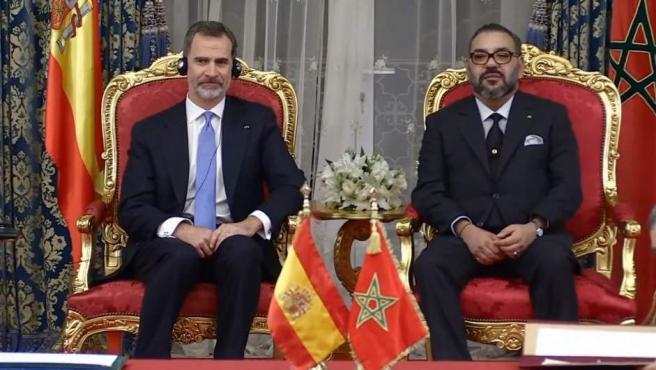 De Borbón a Alauita: Carta-felicitación de Felipe VI al dictador marroquí