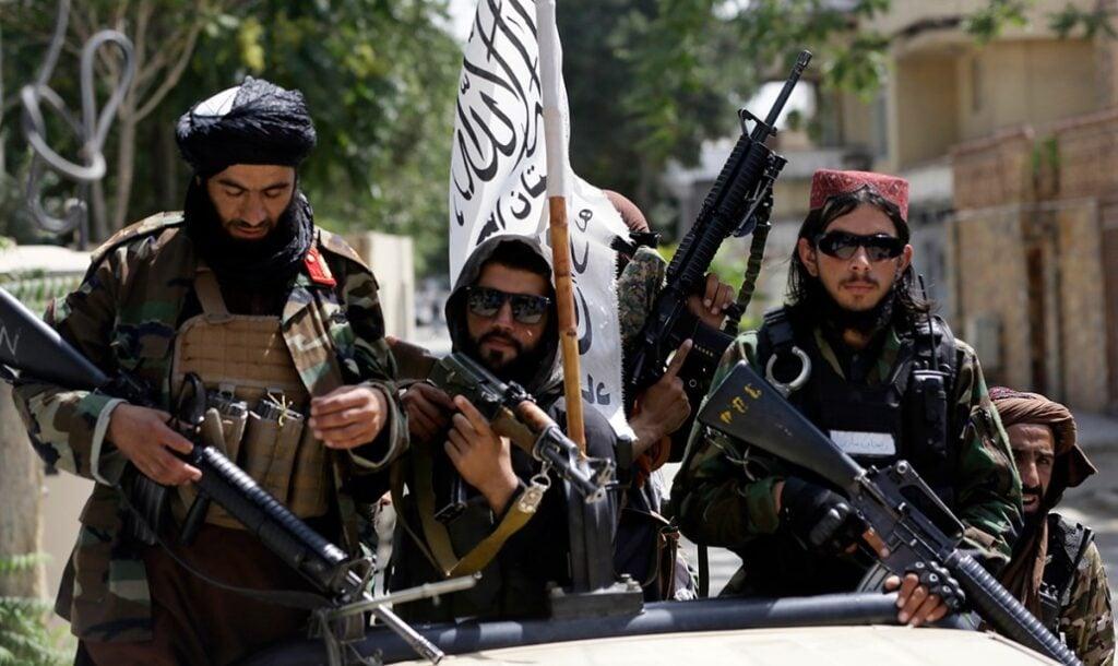 La Guerra de Afganistán no ha terminado, ha entrado en una nueva etapa que sigue el guión de Siria