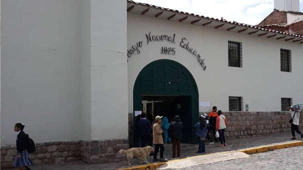 colegio Educandas