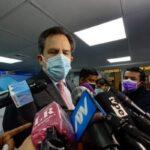 Perú. Clara respuesta del premier Guido Bellido al vicecanciller que dijo que el país «no reconoce» autoridades legítimas de Venezuela