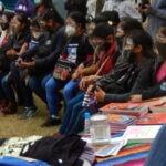 México. Zapatistas encuentran e intercambian con resistencias a megaproyecto carretero en Austria