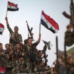 Siria. Ejército sirio entra en dos localidades en el sur del país
