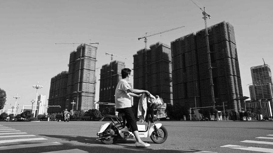 China Evergrande constructora crisis la-tinta