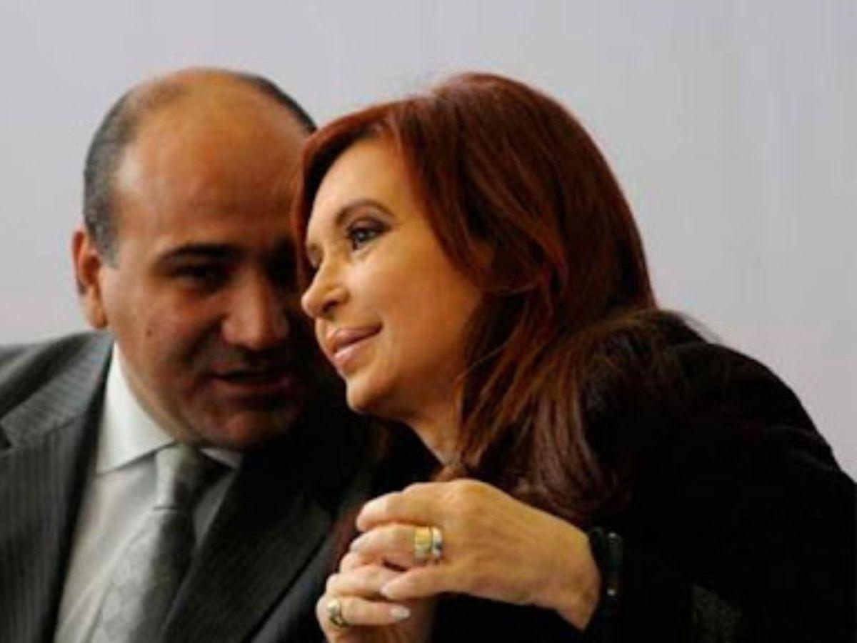 Carta de Cristina: 19 reuniones, Manzur al Gabinete y la revisión del  Presupuesto