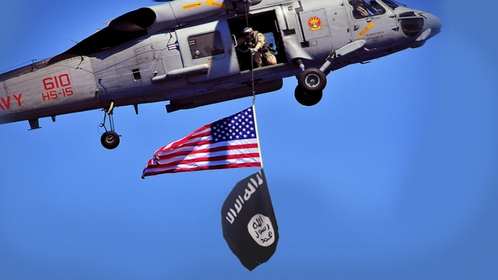 Denuncian que EEUU vuelve a trasladar a terroristas de ISIS a base ilegal en Siria