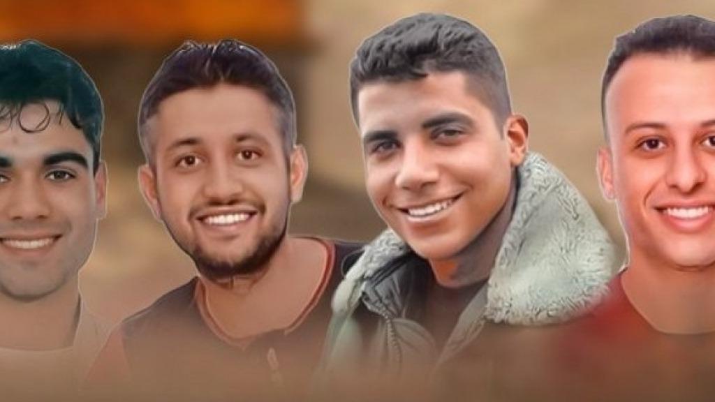 El régimen israelí golpea y tortura a los prisioneros palestinos recapturados y niega las visitas de abogados y de la Cruz Roja