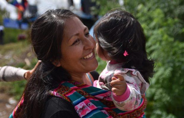 Argentina. 12 de octubre: Sin territorio no hay buen vivir