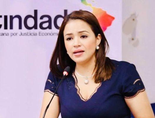 Honduras. COPINH condena el atentado contra la diputada Olivia Zúniga Cáceres