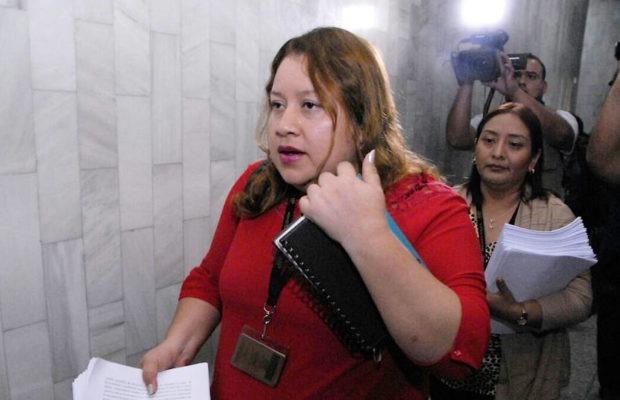 Guatemala. Separan del cargo a fiscal de derechos humanos; un duro golpe a la justicia transicional