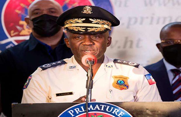 Haití. Cambios en la policía en plena ola de violencia